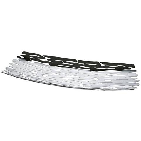 Global Centrotavola bark acciaio inox 18/10