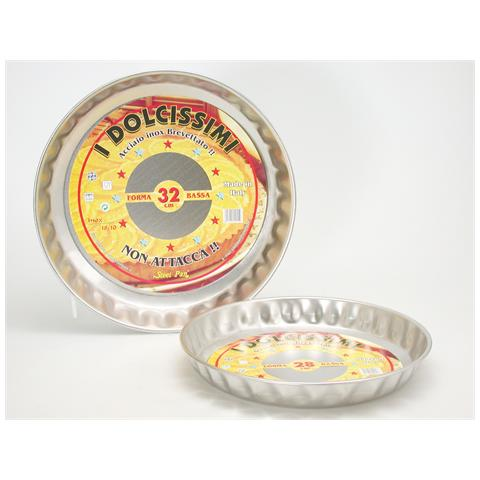 Steel pan Stampo Dolci Bass Nonstick 28 Pasticceria