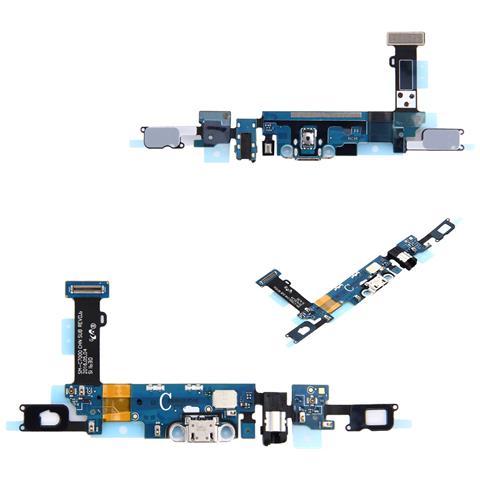 digital bay Ricambio Connettore Carica Flex Cable Porta Charging Dock Flat Per Samsung Galaxy C7 Sm-c7000