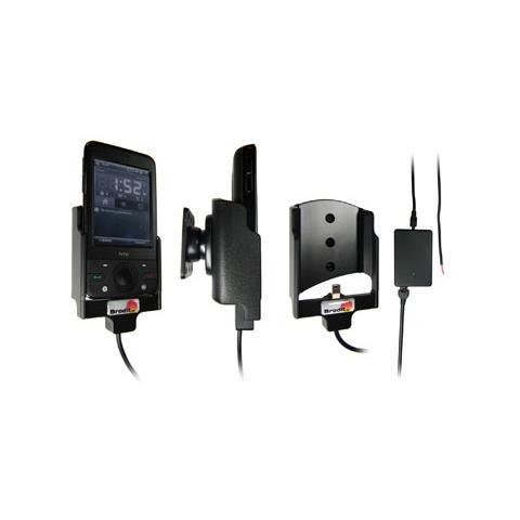 Brodit 971827 Auto Active holder Nero supporto per personal communication