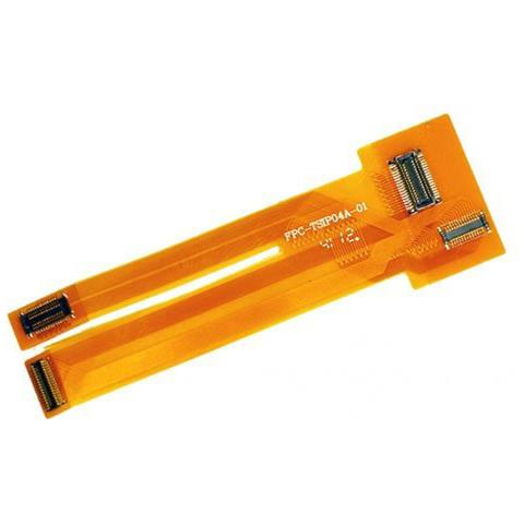 MICROSPAREPARTS MOBILE MSPP70341 Switch flex cable Arancione 1pezzo (i) ricambio per cellulare