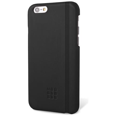 MOLESKINE Custodia Rigida per iPhone 6 Plus - Nero