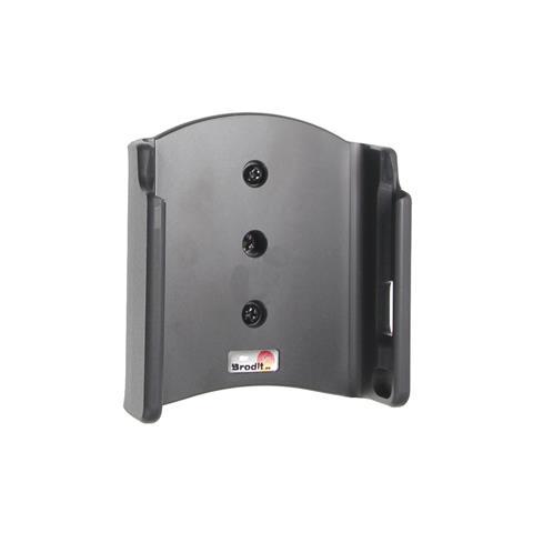 Brodit 511546 Auto Passive holder Nero supporto per personal communication