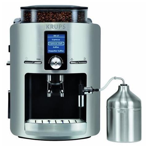 Image of EA 826E Espresso macchina per il Caffè 1.7L 2 Tazze