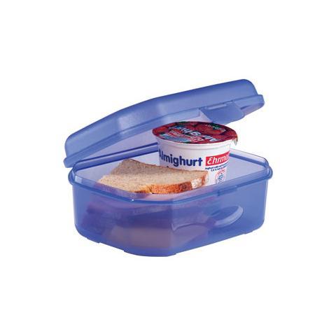 SNACK BOX MAXI Scatola per merenda o panino