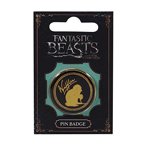 HALF MOON BAY Fantastic Beasts: Niffler Pin Badge (spilla)