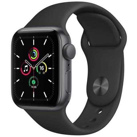 Apple Watch se Gps 40 mm Grigio Siderale