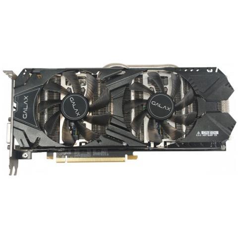 Image of 97NQH6DNH8FL, Attivo, NVIDIA, GeForce GTX 970, GDDR5, PCI 3.0, 4096 x 2160 Pixel