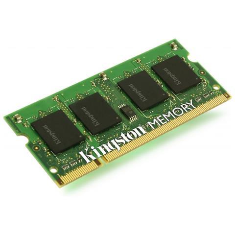 KINGSTON Memoria SoDimm KTA-MB667/2G 2 GB (1x2 GB) DDR2 667 MHz CL5