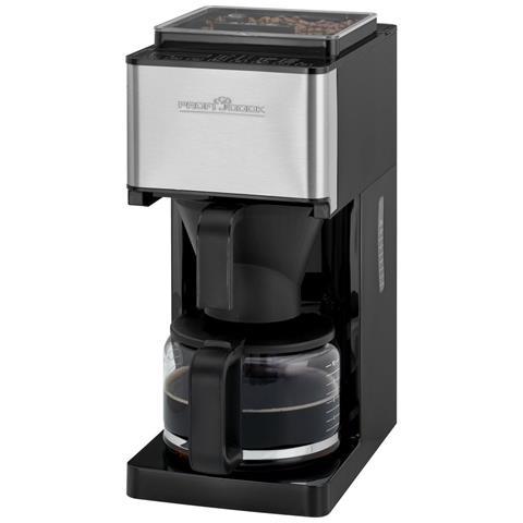 Macchina Da Caffè Con Macinacaffè Pc-ka 1138 1,25 L 900 W
