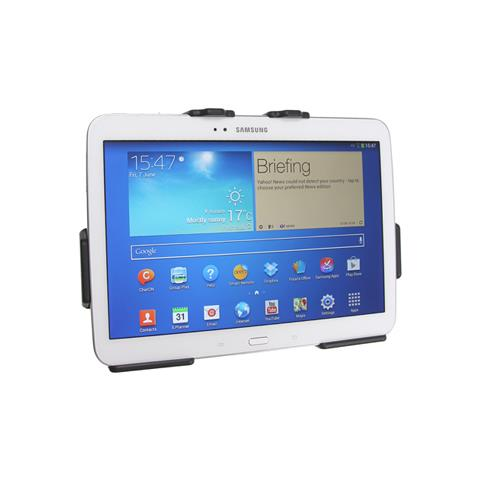 Image of 511549 Auto Passive holder Nero supporto per personal communication