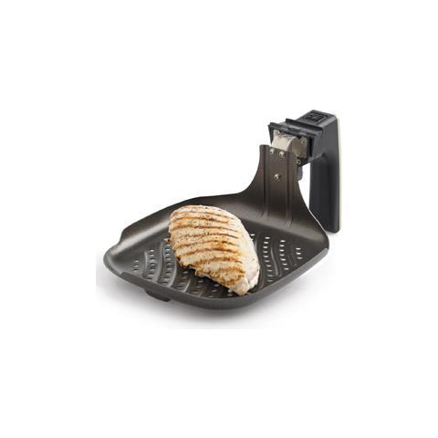 150022 Padella Nero accessorio per friggitrice