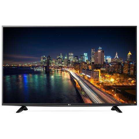 43UF6407 TV Ultra HD 4K LED IPS 43'' Smart TV 900Hz Wi-Fi DVB-T2 / S2 DLNA