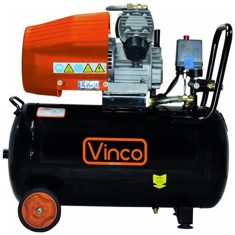 Image of Compressore 50l 2 Cil V Zb-0.1