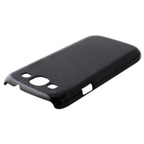 SWISS CHARGER Custodia X Samsung Galaxy Siii Scp30037 Swiss Charger In Silicone Nero
