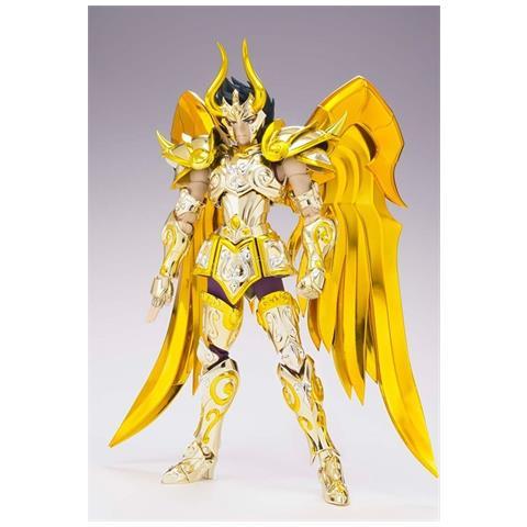 NAMCO Saint Seiya Soul Of Gold Capricorne God Action Figure