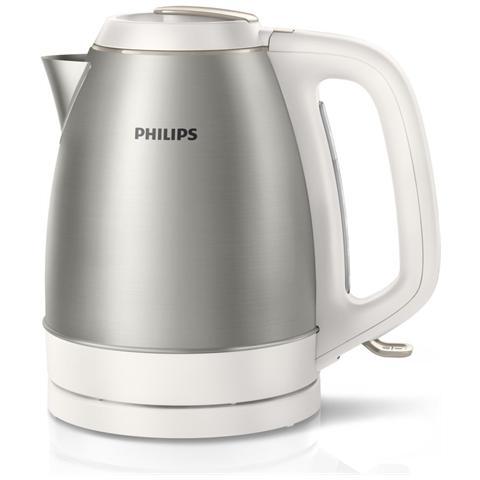 PHILIPS HD9305/00 1.5L 2200W Bianco bollitore elettrico