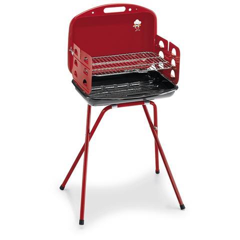 Barbecue Valigetta 50x30xh77