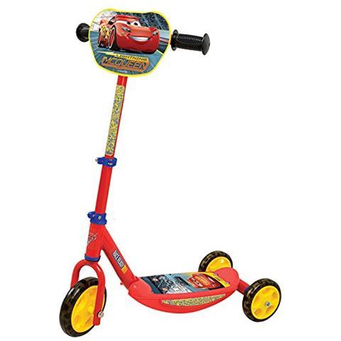 Image of Monopattino Monopattino essere ruote Disney Cars 3 marzo Anni 7.600.750,154 mila