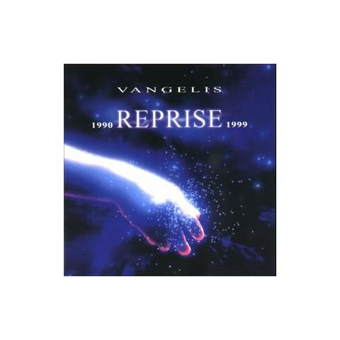WARNER BROS Cd Vangelis - Reprise 90-99
