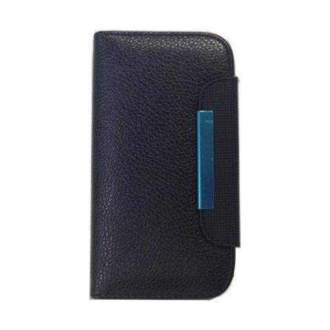 SWISS CHARGER Custodia X Samsung Galaxy Siii Scp40137 Swiss Charger Modello A Libro Con Inserto Staccabile