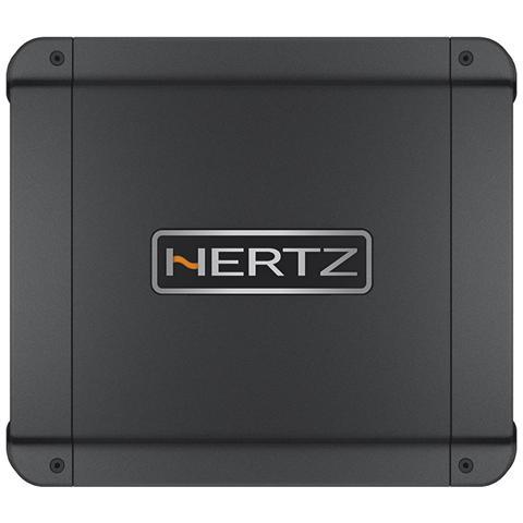 Hertz HCP 1D Amplificatore Mono Canale Classe D 1x700W