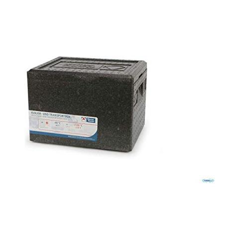 Box / contenitore Termico Professionale A Norma Haccp Made In Germany - 1/2 Cm 33*27*25