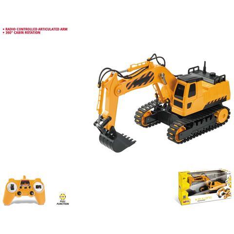 MONDO 63515 - 1:26 Excavator R / c