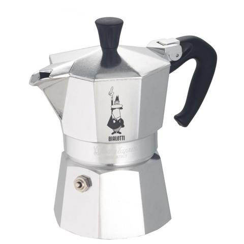 Caffettiera Moka 12 Tazze - Modello Nuova