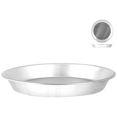 Stampo Alluminio Conico Basso Liscio Cm30 Strumenti Da Cucina