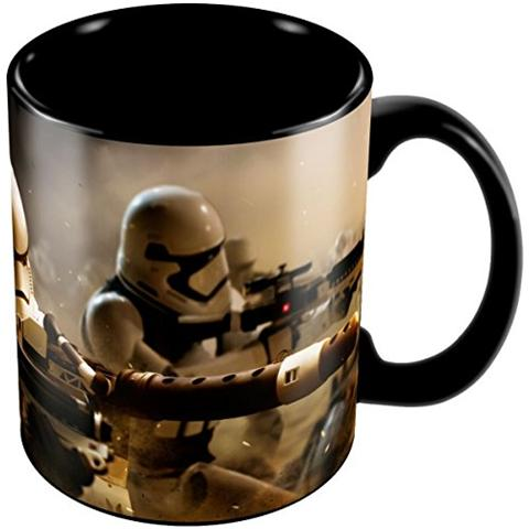 Tazza Star Wars Episode Vii Mug Stormtrooper Battle