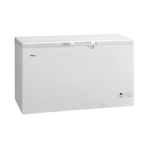 Congelatore Orizzontale HCE519R Classe A+ Capacità Netta 519 Litri Colore Bianco