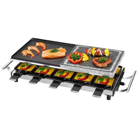 Raclette E Griglia 2 In1 Pc-rg 1144 1700 W