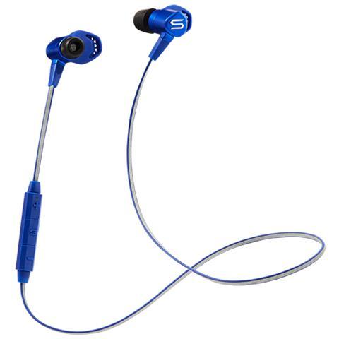 Soul SOE-SR10BU Auricolare Stereofonico Bluetooth Blu auricolare per telefono cellulare
