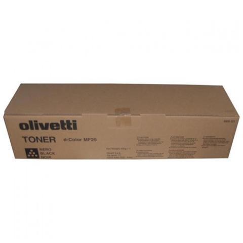 Image of B0448 Toner Originale Nero per Olivetti PG L18 / PG L18 N Capacit