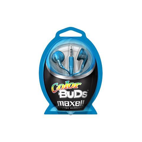 MAXELL Auricolari Color Buds colore Blu