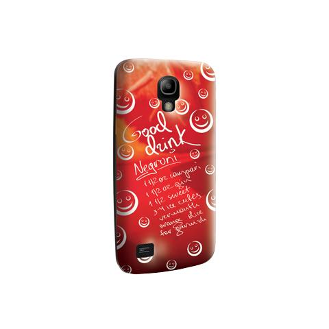 CELLY cover design award galaxy s4 negroni