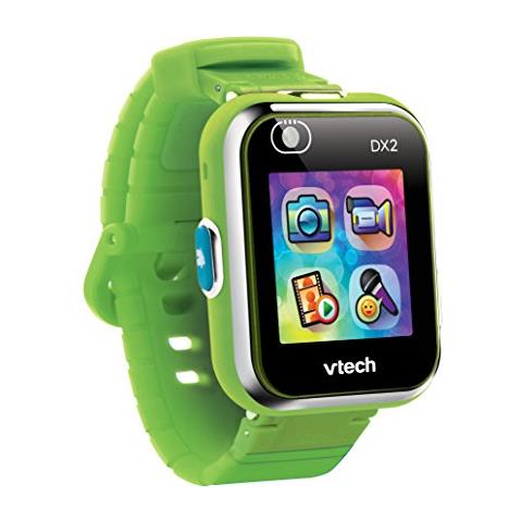 80-193884 Kidizoom Smart Watch DX2 - Smartwatch per bambini, multicolore