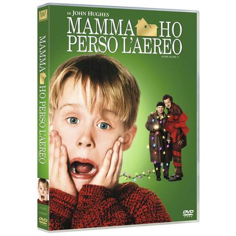 20TH CENTURY FOX Mamma Ho Perso L'Aereo
