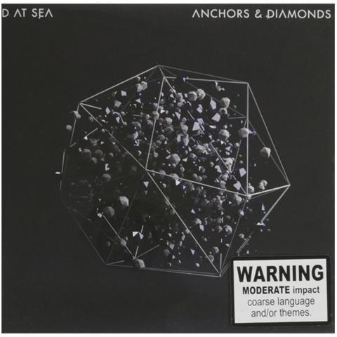 WARNER BROS D At Sea - Anchors And Diamonds