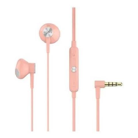 SONY STH32 Auricolari Sport Stereo dal - Rosa