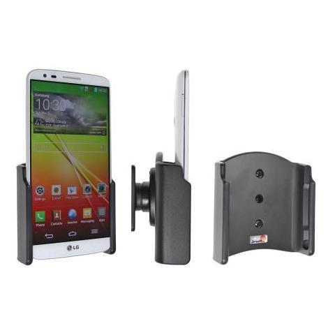 Brodit 511576 Auto Passive holder Nero supporto per personal communication