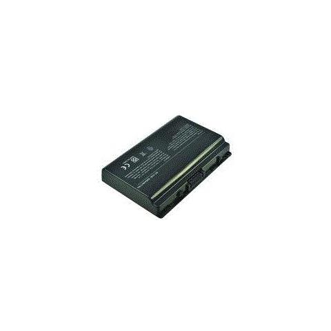 2-Power CBI3396A, Ioni di litio, Notebook / Tablet, Nero, Asus A42-T12