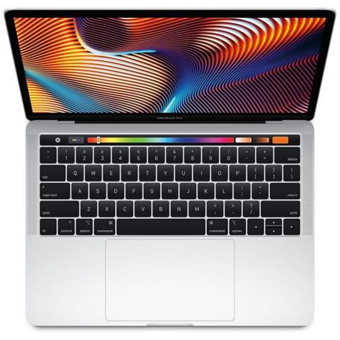 MacBook Pro Monitor 13.3'' Retina Intel Core i5 2.4 GHz Ram 8GB SSD 512GB macOS Mojave - A...