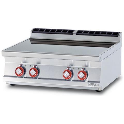 Fornelli Elettrici Professionali Afp / Pcct-78et