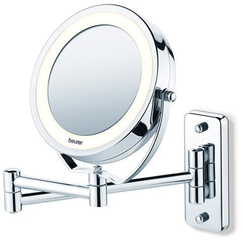 BEURER BS 59 Specchio da Toeletta Illuminato