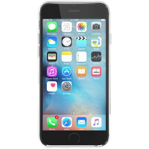 OTTERBOX Custodia Anti-Urto per Iphone 6/6S Colore Trasparente
