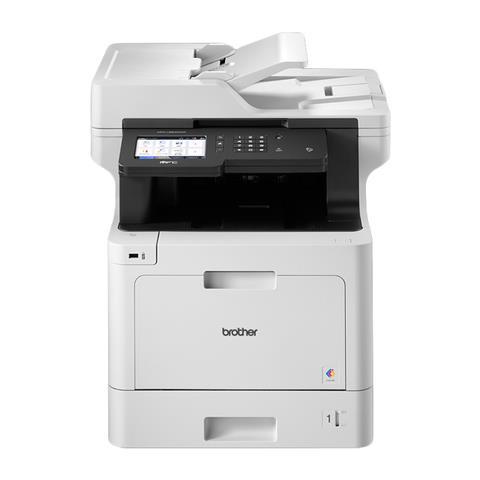 Stampante Multifunzione MFC-L8900CDW Laser a Colori Stampa Copia Scansione Fax A4 31 ppm W...