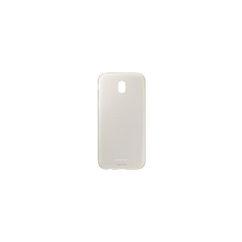 SAMSUNG Custodia per Galaxy J5 Colore Oro