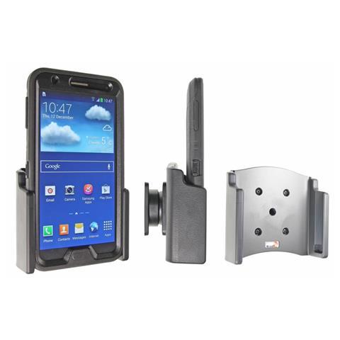 Brodit 511583 Auto Passive holder Nero supporto per personal communication